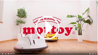 mottoy(モッティ)
